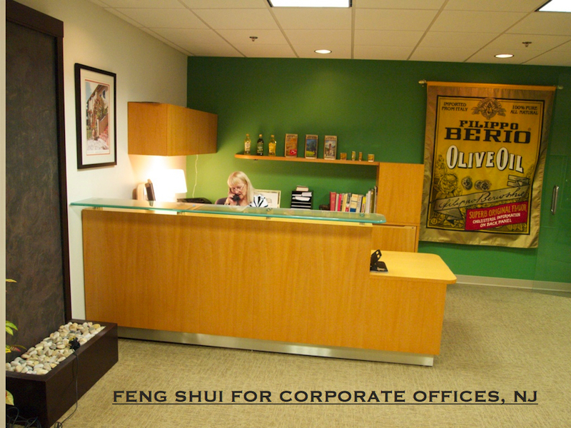Feng Shui Archives