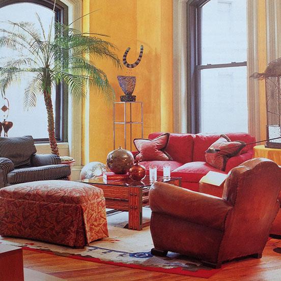 Traditions Interior Design Wichita: About > Architect And Interior Designer